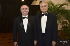 Amaurilio Cavalcante e Eraldo Lobo