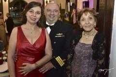 Conceição e Com. Eugênio Marques e Rosa Macambira