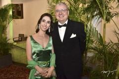Geovane e Luiz Fernando Mota