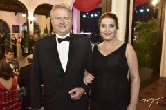 Raul e Isabel Barroso