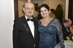 Renato e Marta Bonfim