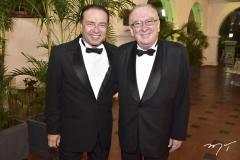 Werner Rolim e Valmir Pontes