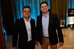 Adriano Muniz e Daniel Rios