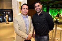 Alexandre Guilhon e Ronald Oliveira