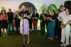 Inauguração da Loja CeArt