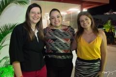 Lia Ferreira Gomes, Isabele E Rafaelle Cavalcante