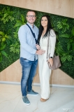 Diego e Adriana Leite