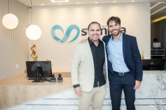 Fernando Guanabara e Tiago Alcântara