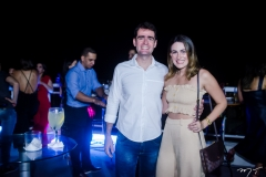 Artur Costa e Juliana Hissa