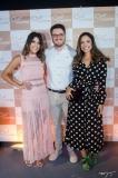 Clarissa Aguiar, Filipe Brito e Luciana