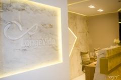 Inauguração do Complexo LongeVida