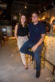 Laisa e Vitor Moreira