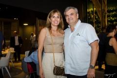 Denise e Fran Gazelli
