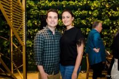 Eduardo e Natália Vilar