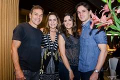 José Filho, Rafaela Pinto, Suzana Machado e Benjamim Oliveira (2)