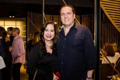 Martinha e George Assunção
