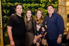 Rodrigo, Joana, Safira e Rodrigo Moreira (2)