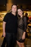 Rodrigo e Joana Moreira
