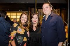 Safira Moreira, Martinha e George Assunção (2)