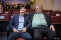 Élcio Batista E Moroni Torgan