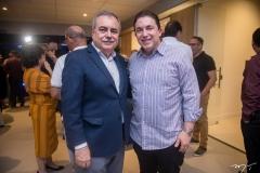 Assis Cavalcante E Rodrigo Pereira