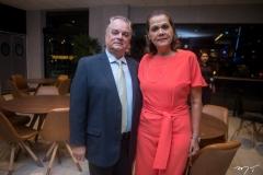 Bernardo Peixoto E Diane Freire