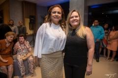 Carla Pinto E Daniela Prado