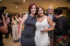 Débora Costa Lima E Raquel Cajé