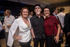 Eveline Costa, Eduardo Mota E Simone Barcelos