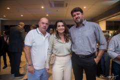 Fernando E Márcia Travessoni E Rafael Rodrigues