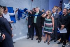 Inauguração Do Senac Reference