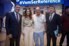Luiz Gastão Bittencourt, Márcia E Fernando Travessoni E Maurício Filizola
