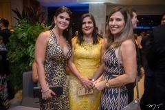 Maria Tereza Coelho, Tereza Coelho E Cristina Fontenele