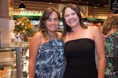 Fernanda Lima Verde e Cristiane Marques