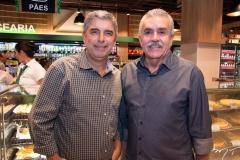 Helano Oliveira e Tancredo Oliveira