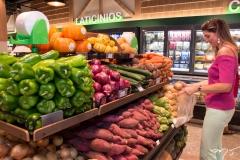 Inauguração da nova sede da Fazendinha Supermercados