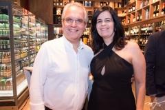 Ricardo Braga e Inês Sobreira