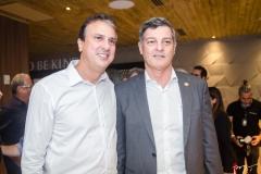 Camilo Santana e Cid Marconi (1)