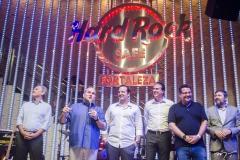 Inauguração do Hard Rock Café (100)
