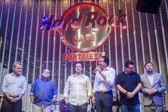 Inauguração do Hard Rock Café (117)
