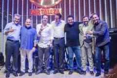 Inauguração do Hard Rock Café (150)