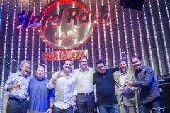 Inauguração do Hard Rock Café (154)