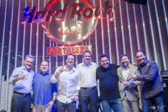 Inauguração do Hard Rock Café (157)