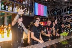 Inauguração do Hard Rock Café (162)