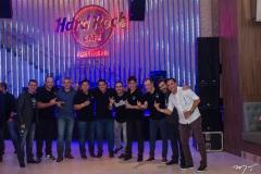 Inauguração do Hard Rock Café (208)