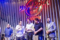 Inauguração do Hard Rock Café (52)