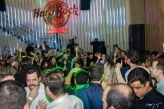 Inauguração do Hard Rock Café (9)