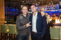 Tom Perez e Gilberto Ghisoli (1)