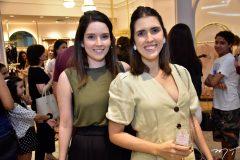 Camila e Bruna Gripp