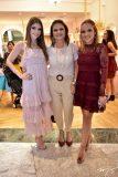 Giovanna, Vanessa e Nathalia Gripp